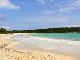 Playa Sucia, Puerto Rico