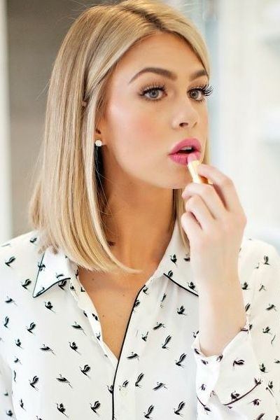 2015-Medium-Hairstyles-Ideas-Straight-Long-Bob-Haircut